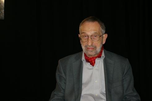 Gienek Smollar